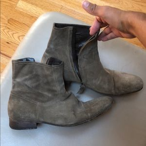Great boots and I don't use